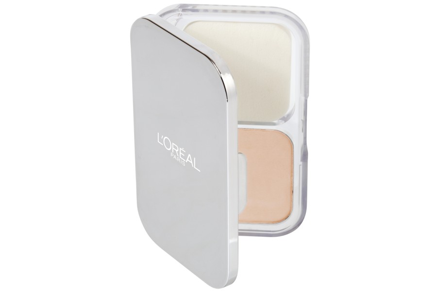 Alliance Pefect Compact Powder 2.R/2.C Rose Vanilla