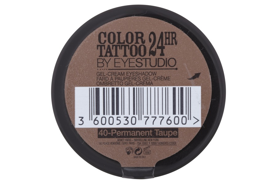 EyeStudio 40 Permanent Taupe