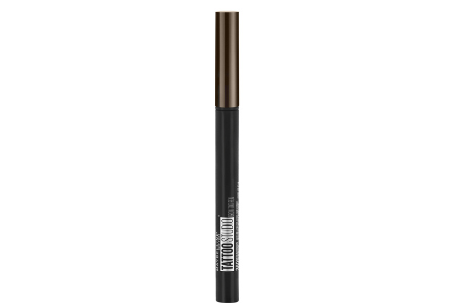 Maybelline New York Gel 130 Deep Brown