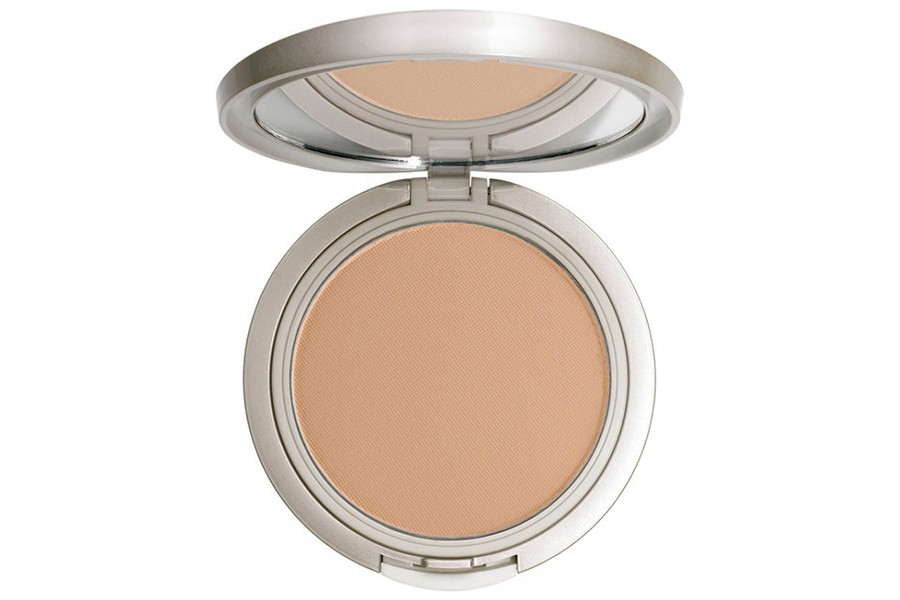 Mineral Compact Powder 20 Natural Beige Puder prasowany mineralny