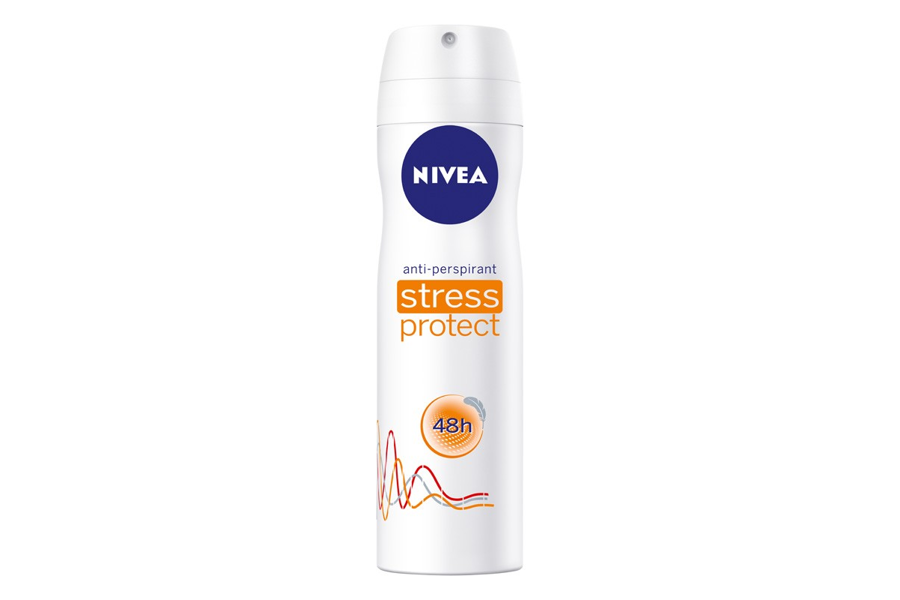 Stress Protect 48h Anti-perspirant