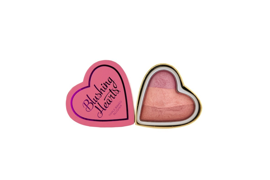 I Heart Makeup Blushing Hearts Blush Candy Queen of Hearts