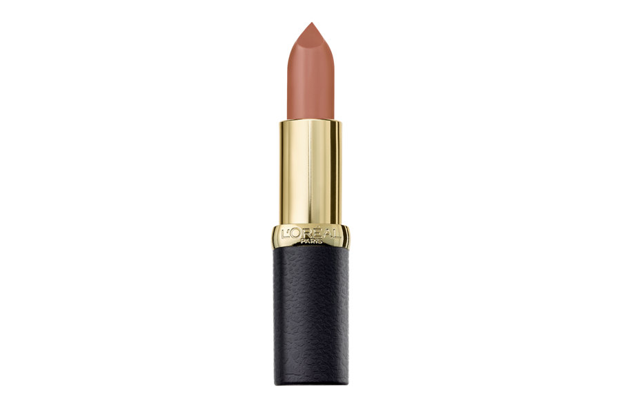Matte Addiction Lipstick 634 Greige Perfecto