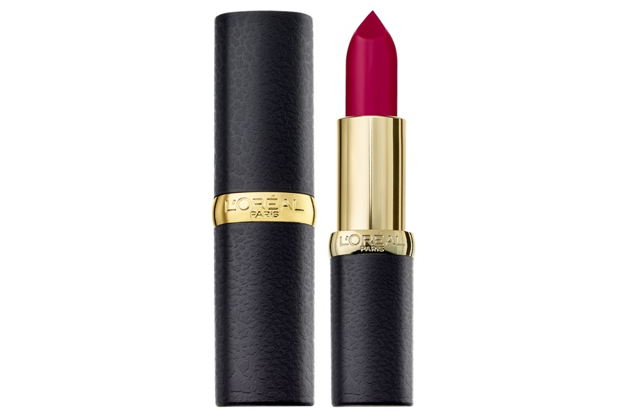 Matte Addiction Lipstick 463 Plum Tuxedo