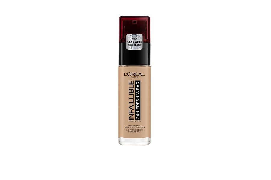 24h Fresh Wear Foundation 220 Sand