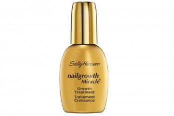 Nail Growth Miracle Salon Strenght Treatment