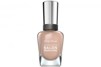 Nail Polish 220 Cafe Au Lait