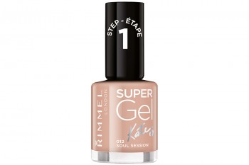 Nail Polish SuperGel 12 Soul Session
