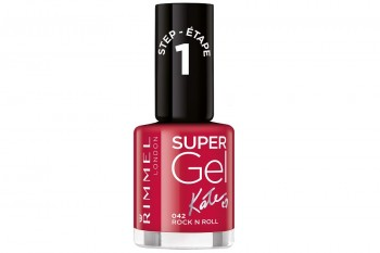 Nail Polish SuperGel 42 Rock N Roll