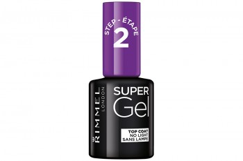 Top Coat Super Gel