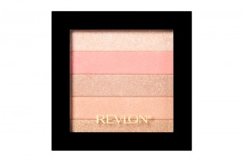 Highlighting Palette 020 Rose Glow