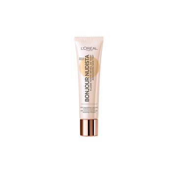 Bonjour Nudista BB Cream 03 Medium