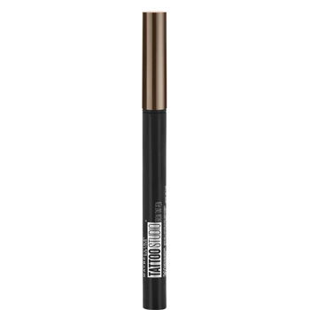 Maybelline New York Gel 120 Medium Brown