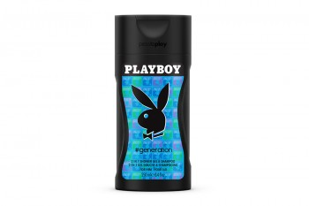 Shower Gel For Him