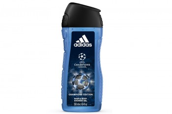 Champions Edition Shower Gel