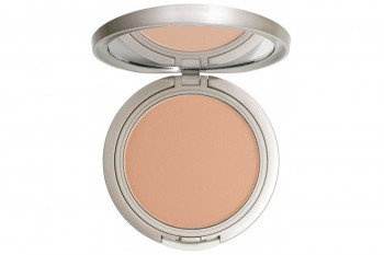 Mineral Compact Powder 10 Basic Beige Puder prasowany mineralny
