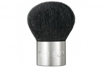 Brush for Mineral Powder Foundation Pędzel do podkładu mineralnego