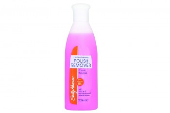 Strenghtening Polish Remover