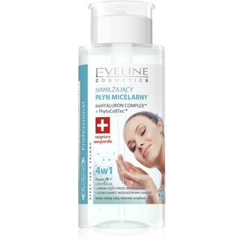 Face Therapy Moisturizing Micellar Water