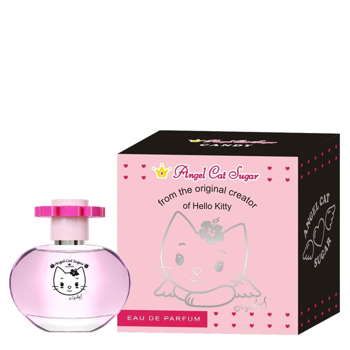 for Kids Angel Cat Sugar Candy