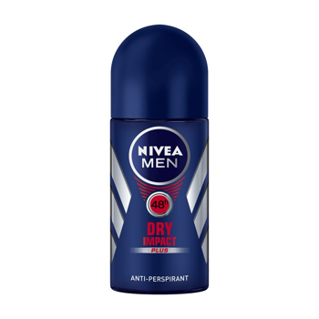 NIVEA DEO Roll-on DRY IMPACT