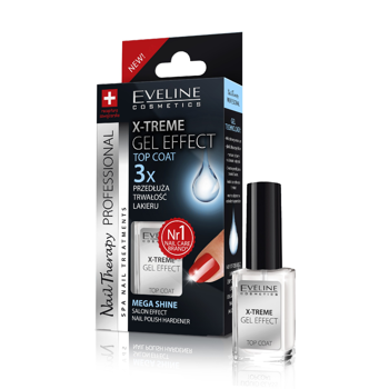 X-treme Gel Effect Top Coat
