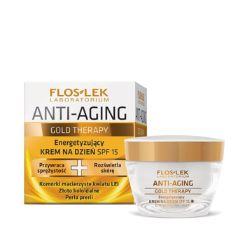 Anti Aging Gold Therapy