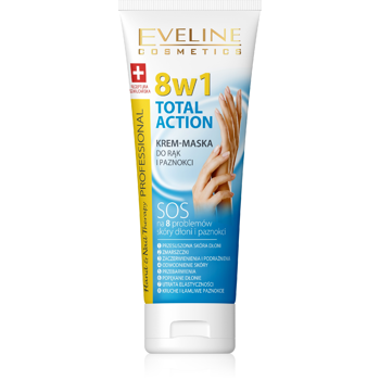 Hand & Nail Therapy Total Action 8w1