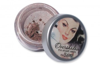 Mineral Eye Shadow If You're Rich I'm Single Mauve/Pewter
