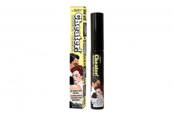 Mascara Cheater Black