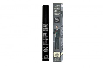 Lengthening Mascara What's Your Type- Tall Dark and Handsome Black