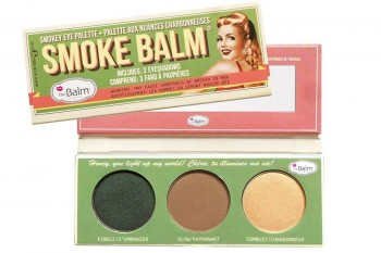 Palette Smoke Balm Set 2 Multi Shades