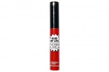 Lip Gloss Wow!! Tomato Red