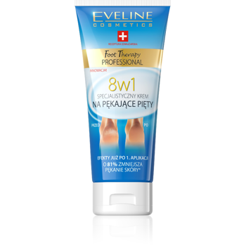 Professional Regenerating Foot Cream