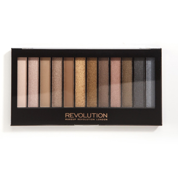Eyeshadow Palette Iconic 1