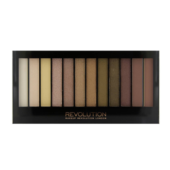 Redemptation Eyeshadow Palette Iconic Dreams