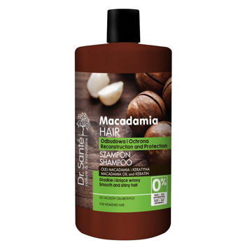 Reconstruction and Protection Hair Shampoo