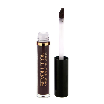 Salvation Velvet Lip Lacquer Black Heart