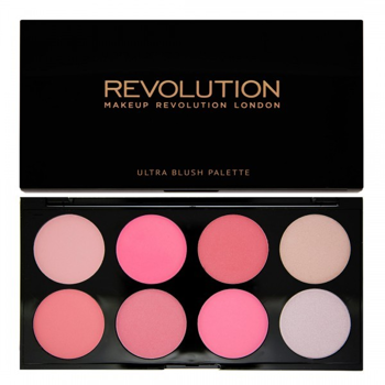 Ultra Blush Palette All About Pink