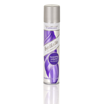 Heavenly Volume Dry Shampoo