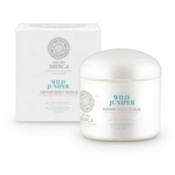 Repair Body Scrub Wild Juniper