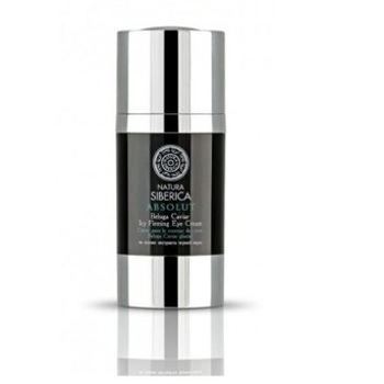 Icy Firming Eye Cream