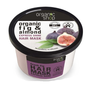 Hair Mask Greek Fig