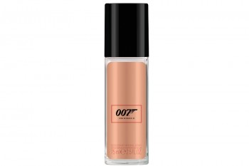 007 Deodorant Natural Spray