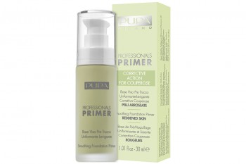 Smoothing Foundation Primer 02 Green