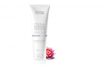 Smoothing & Moisturizing Massage Cream