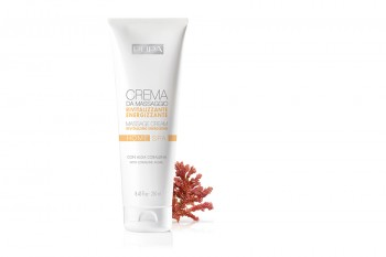Revitalizing & Energizing Massage Cream