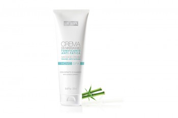 Toning & Anti - Fatigue Massage Cream