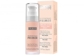 Smoothing Foundation Primer 05 Peach
