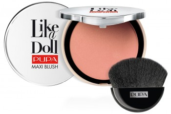 Maxi Blush 202 Juicy Peach